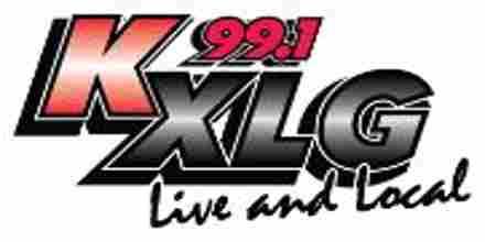 KXLG 99.1