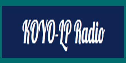 Koyo LP Radio