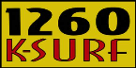 LA Oldies KSurf 1260