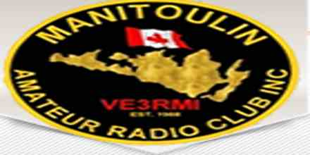 Manitoulin Amateur Radio Club