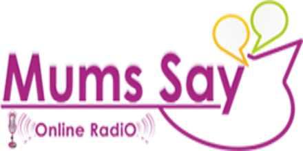 Mums Say Radio