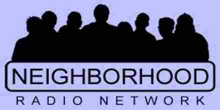 Neighborhood Radio Network