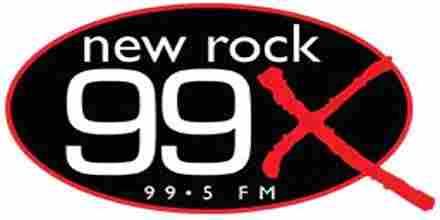 New Rock 99X
