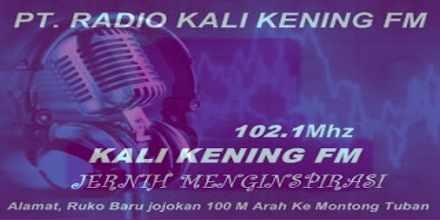 PT. Radio Kali Kening FM