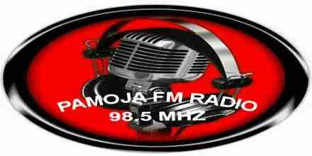 Pamoja FM Radio 98.5