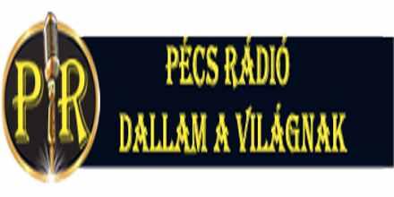 Pecs Radio