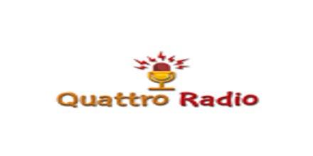Quattro Radio
