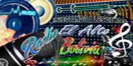 RADIO EL ALTO BOLIVIA FM