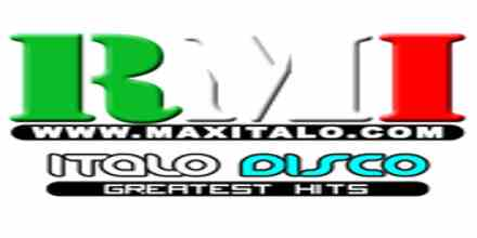 RMI Italo Disco Greatest Hits