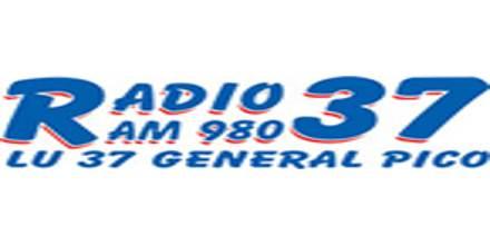 Radio 37 AM 980