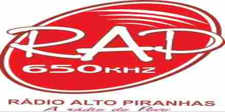 Radio Alto Piranhas
