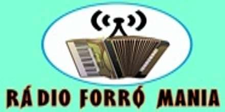 Radio Forro Mania