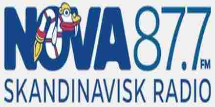 Radio Nova Nordic