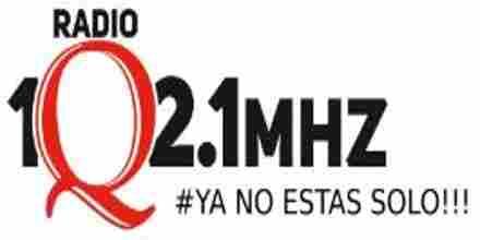 Радио Вопрос 102.1