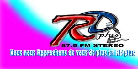 Radio Rd Plus 87.5 FM