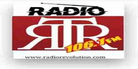 Radio Revolution FM
