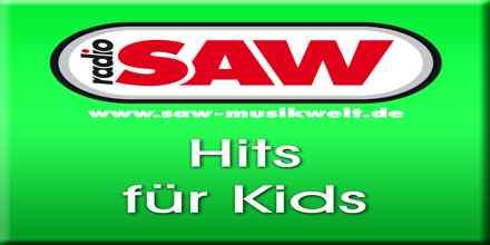 Radio SAW Hits Fur Kids