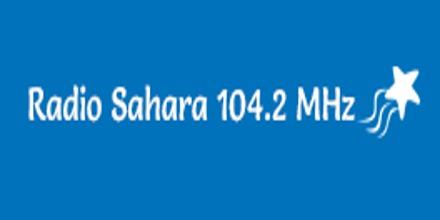 Radio Sahara 104.2