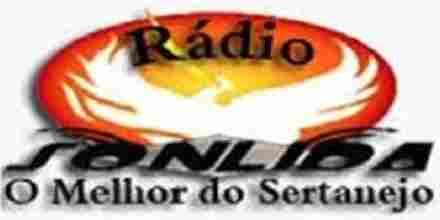 Radio Sonlida Web
