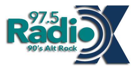 RadioX 97.5