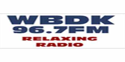 Relaxing Radio WBDK 96.7 FM