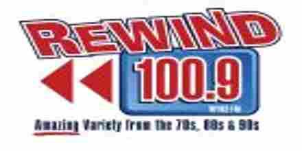 Rewind 100.9