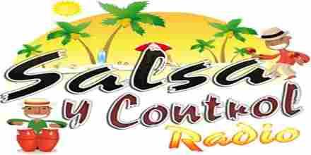 Salsa Y Control Radio