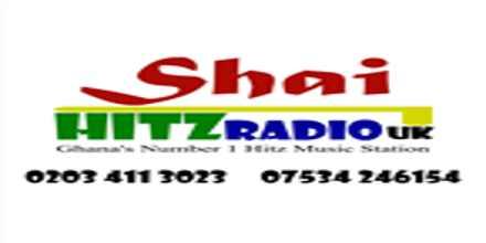 Shai Hitz Radio