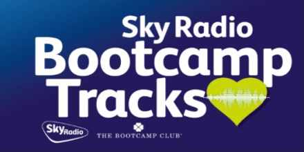 Sky Radio Bootcamp Tracks