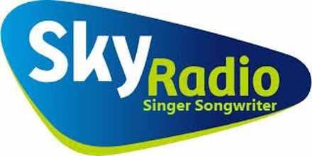 Sky Radio Singer Songwriter