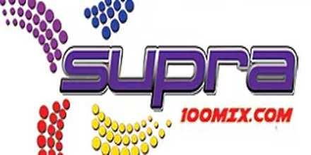 Supra 100 Mix