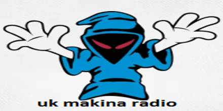 UK Makina Radio