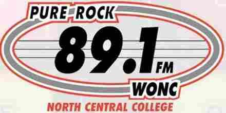 WONC FM