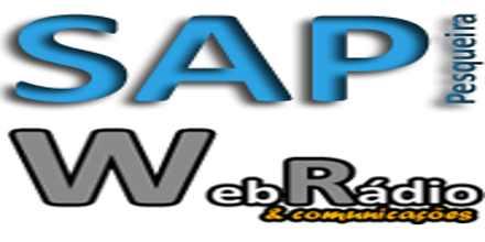 Web Radio Sap Pesqueira