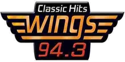 Wings 94.3