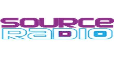 Source Radio NL
