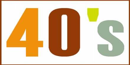 Top 40s Radio