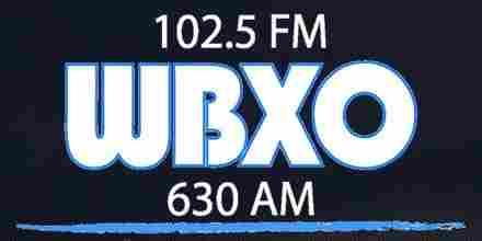102.5 WBXO FM