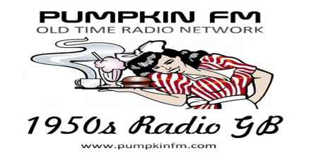 1950s Radio GB