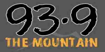 93.9 Mountain