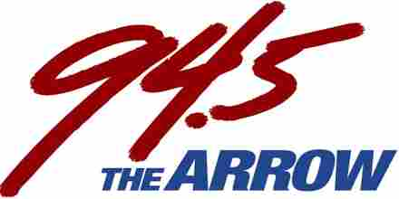 94.5 The Arrow