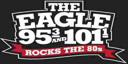 95.3 The Eagle