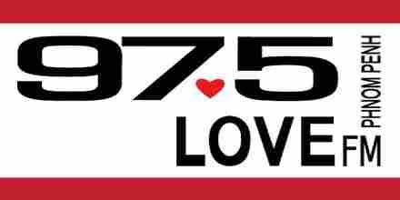 97.5 Love FM