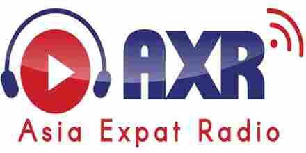 AXR Asia Expat Radio