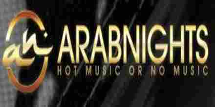 Arabnights Radio