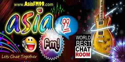 Азия FM- 99