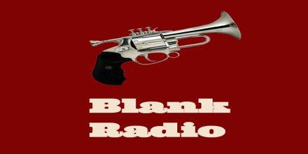 Blank Radio