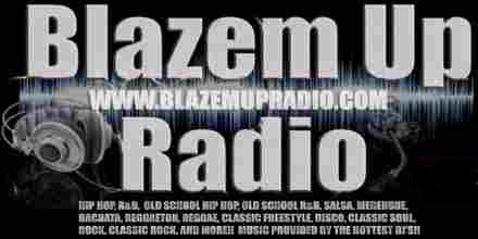 Blazem Up Radio