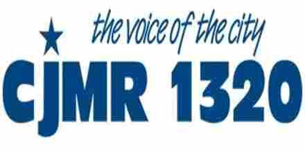 CJMR 1320