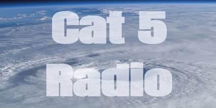 Cat 5 Radio